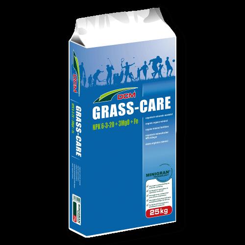 Dcm engrais de gazon herbe soins 25 kg engrais d 39 automne for Gazon 25 kg