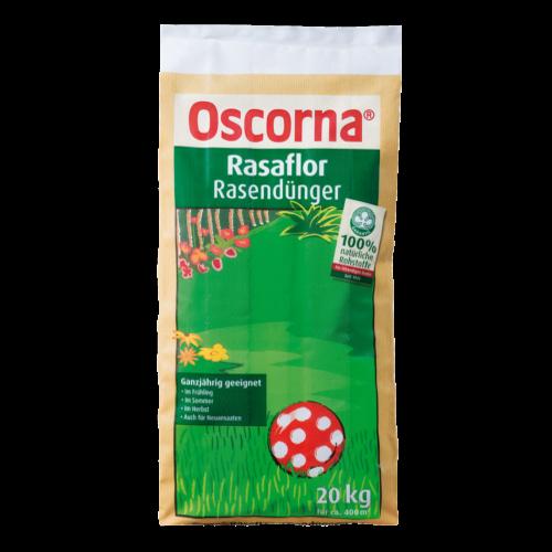 oscorna rasaflor rasend nger 20 kg naturd nger organisch biod nger. Black Bedroom Furniture Sets. Home Design Ideas