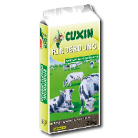 Cuxin Rinderdung