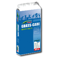 DCM Profi Sportrasendünger Grass Care